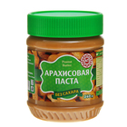 "Арахисовая паста ""Агент-продукт"" без сахара, 340 г"