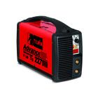 Сварочный аппарат TELWIN ADVANCE 227 MVPFC TIG DC-LIFT, 220В, 10-200А, электрод 1.6-5 мм