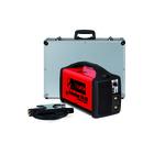 Сварочный аппарат TELWIN TECHNOLOGY 186HD 230V ACX+ALU C.CASE, 220В, 15-160А, 1.6-4 мм