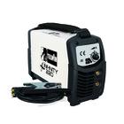 Сварочный аппарат TELWIN INFINITY 220 230V ACX, 220В, 10-200А, электрод 1.6-5 мм