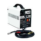 Сварочный полуавтомат TELWIN BIMAX 110 AUTOMATIC, 220В, 50-80А, 0.6-0.8 мм