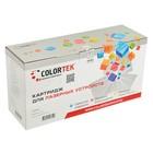Картридж Colortek HP Q7553A, 3000 копий, черный