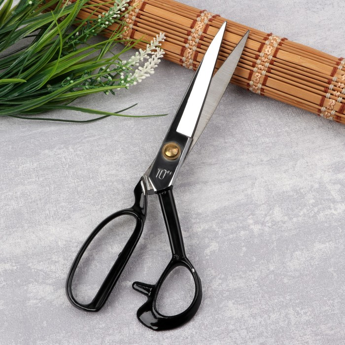 Ножницы закройные, 26 см