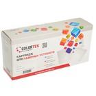 Картридж Colortek HP C7115X, 3500 копий, черный