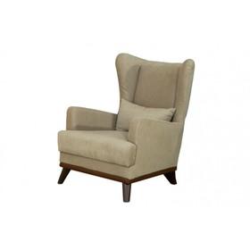 """Кресло """"Людвиг"""", цвет серый"""