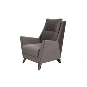 """Кресло """"Патрик"""", цвет коричневый"""