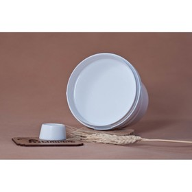 Матовая мыльная основа MYLOFF SB2, 1 кг