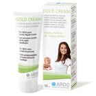 Ланолиновый крем  Gold Cream  для сосков для кормящих мам, 10 мл