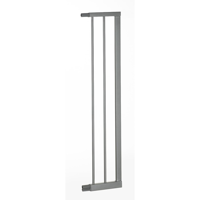 Дополнительная секция Geuther Easylock Wood, 16 см, серебро