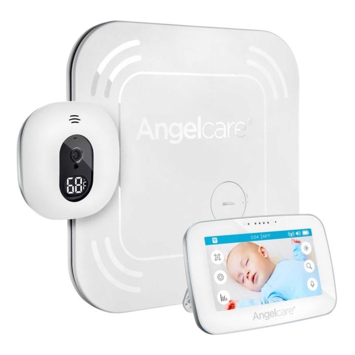 Беспроводной монитор движения, видеоняня с 4,3'' LCD дисплеем Angelcare