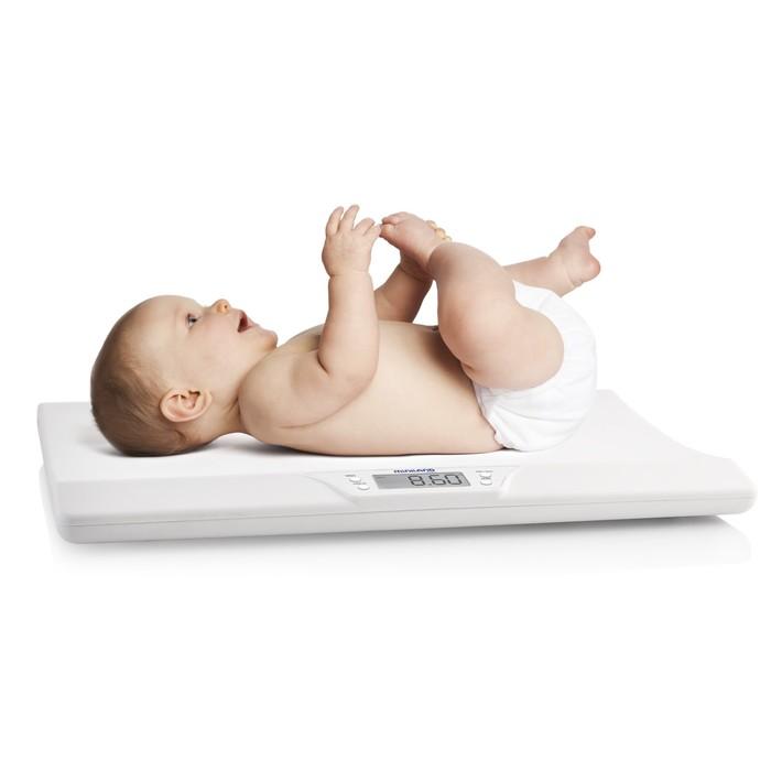 Весы детские электронные  Emyscale
