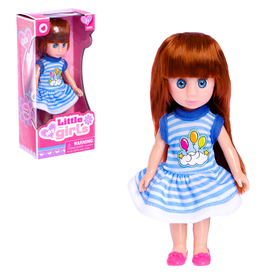 """Fashion doll """"the lead"""" in dress, MIX"""