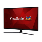 """Монитор ViewSonic 32"""" VX3211-MH IPS LED 3ms 16:9 HDMI 1200:1 300cd 178/178 1920x1080 D-Sub"""