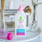 """Средство для мытья детской посуды """"Synergetic"""", 500 мл - фото 1716842"""