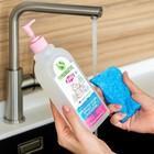 """Средство для мытья детской посуды """"Synergetic"""", 500 мл - фото 1716844"""