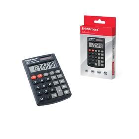 Калькулятор карманный 8-разрядный Erich Krause PC-102 в Донецке