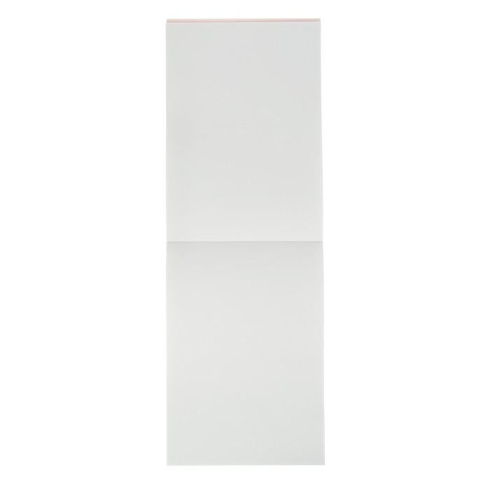 Альбом для акварели А4, 20 листов, на клею, Erich Krause ArtBerry «Розы» - фото 537602391