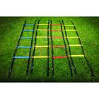 Набор лестниц для тренировок 4 шт, длина 2м, ширина 45 см MITRE