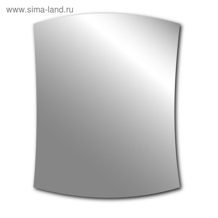 "Зеркало ""Лора М"" 400х500 мм."