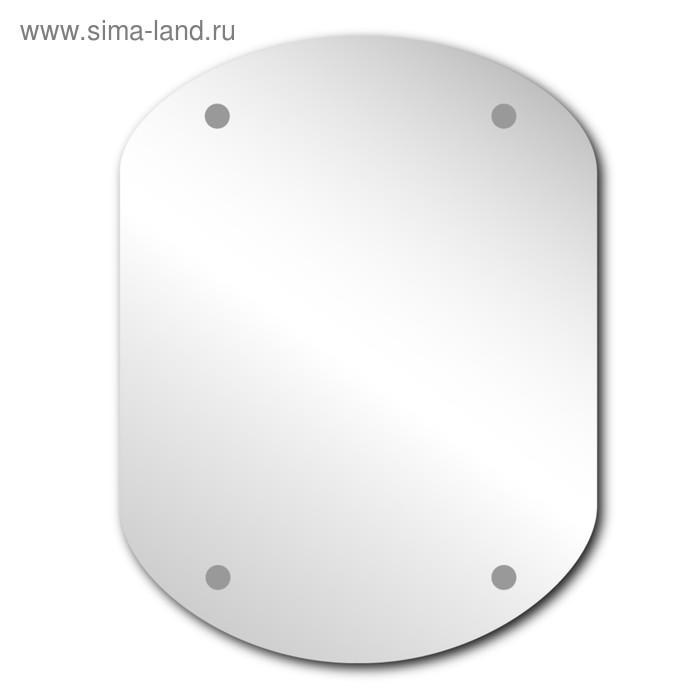 """Зеркало """"Мираж"""" 500х1000 мм."""