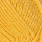 """Пряжа """"Arctic"""" 40% шерсть, 60% акрил 100м/100гр (6060 жёлтый)"""