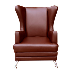 Кресло «Модерн» коричневый