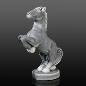 Сувенир 'Конь на дыбах маленький' 6 см Ош