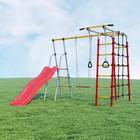 Детский спортивный комплекс уличный R 103.07.00 ROMANA Богатырь (стандартный)