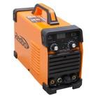 Аргонодуговой сварочный инвертор REDBO Expert Tig - 200, 10-160 A, 6.5 кВт, 220 В