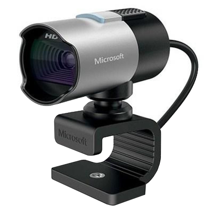 Web-камера Microsoft LifeCam Studio ,USB, 2.0, Full HD, 1920*1080