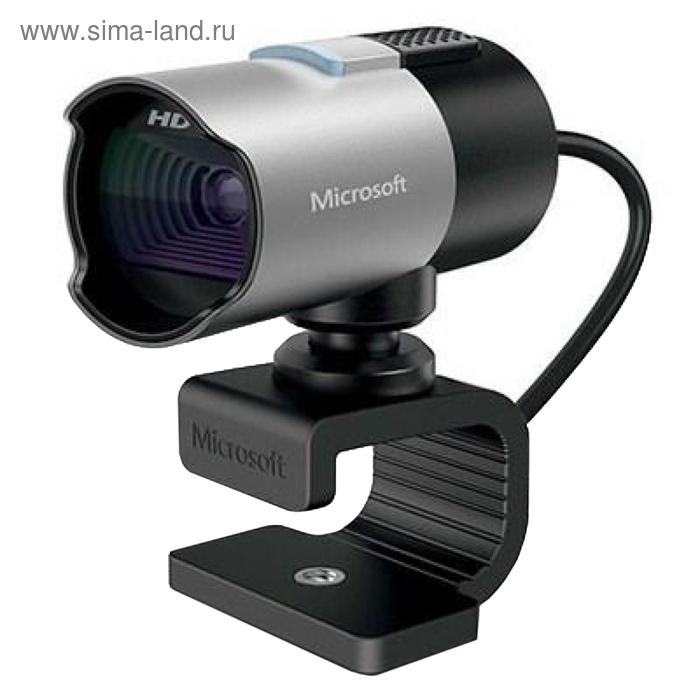 Web-камера Microsoft LifeCam Studio ,USB, 2.0, Full HD, 1920*1080