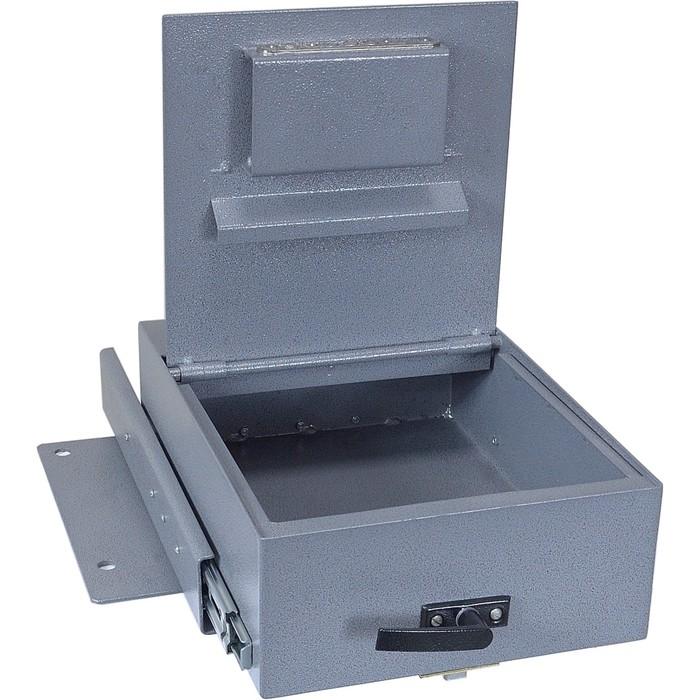 Шкаф встраиваемый МБА-3