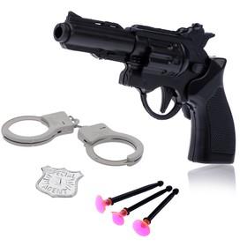 Набор полицейского «Агент»