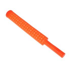 Палочка световая «Однотонная», цвет оранжевый