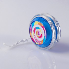 Йо-Йо «Сладкоежка», d=4,7 см