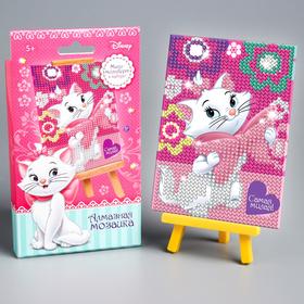 Diamond embroidery for children