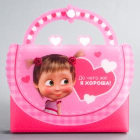Фотоальбом-сумочка на 36 фото