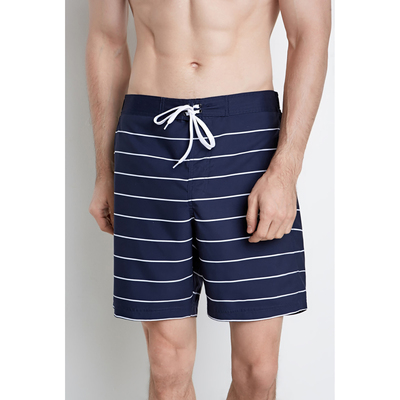 Купальные шорты мужские Kenobi цвет синий, р-р 56 (XXXL)