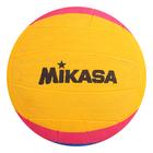 """Мяч для водного поло """"MIKASA W6608 5W"""" резина, юнош., р.3,вес 340-380 г"""