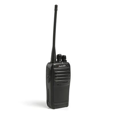 Рация iRadio 610, LPD/PMR, акб 1800 мАч