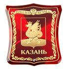 Магнит герб «Казань»