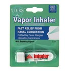 Inhaler pencil Vapor Inhaler with eucalyptus essential oil, 2 g