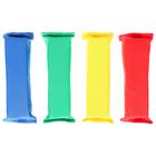 Набор дидактический малый, 4 цвета