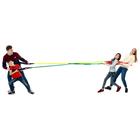 Петли для перетягивания, командная игра «Кто сильнее № 3», 2 м, цвет микс - фото 282121496