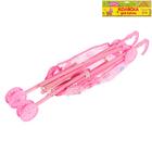 Коляска-трость для кукол, пластиковый каркас - фото 105512661