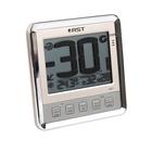 Термометр RST 02401, цифровой, с большим дисплеем, дом/улица, шампань