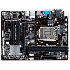Материнская плата Gigabyte GA-H81M-S2PV Soc-1150 Intel H81 2xDDR3 mATX GbLAN+VGA+DVI