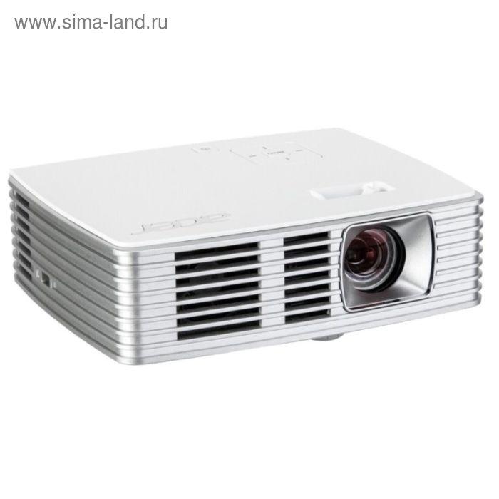 Проектор Acer K137i, DLP, 700 Lm, 1280x800, 10000:1, ресурс лампы 20000 ч