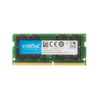 Память DDR4 8Gb 2133MHz Crucial CT8G4SFD8213 RTL PC4-17000 CL15 SO-DIMM 260-pin 1.2В