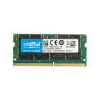 Память DDR4 8Gb 2400MHz Crucial CT8G4SFD824A RTL PC4-19200 CL17 SO-DIMM 260-pin 1.2В kit